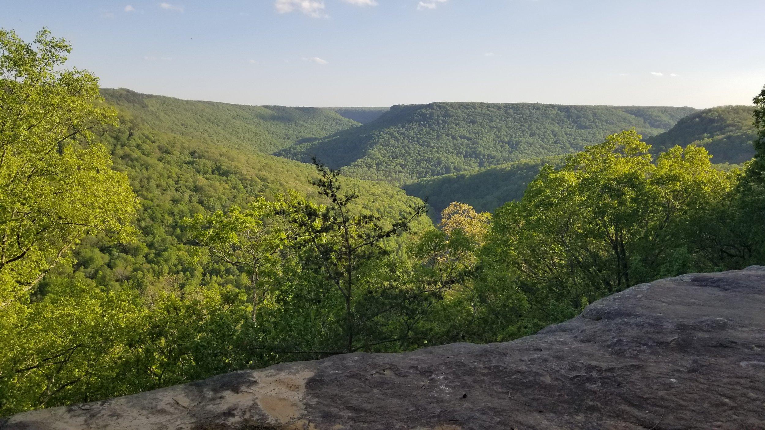 Sparta, Tennessee
