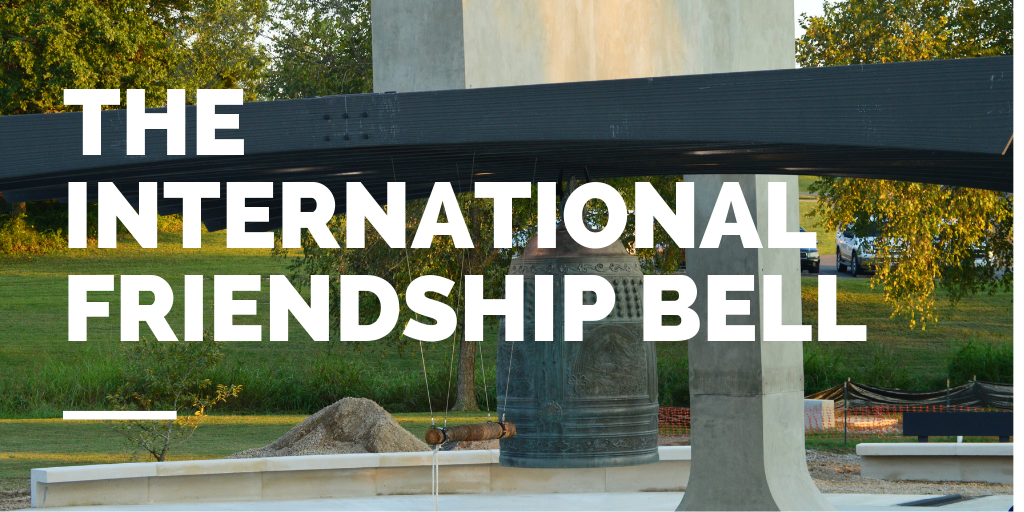 The post World War II era is well represented in one of Oak Ridges most iconic landmarks. Click on the picture above to learn more about the International Friendship Bell.