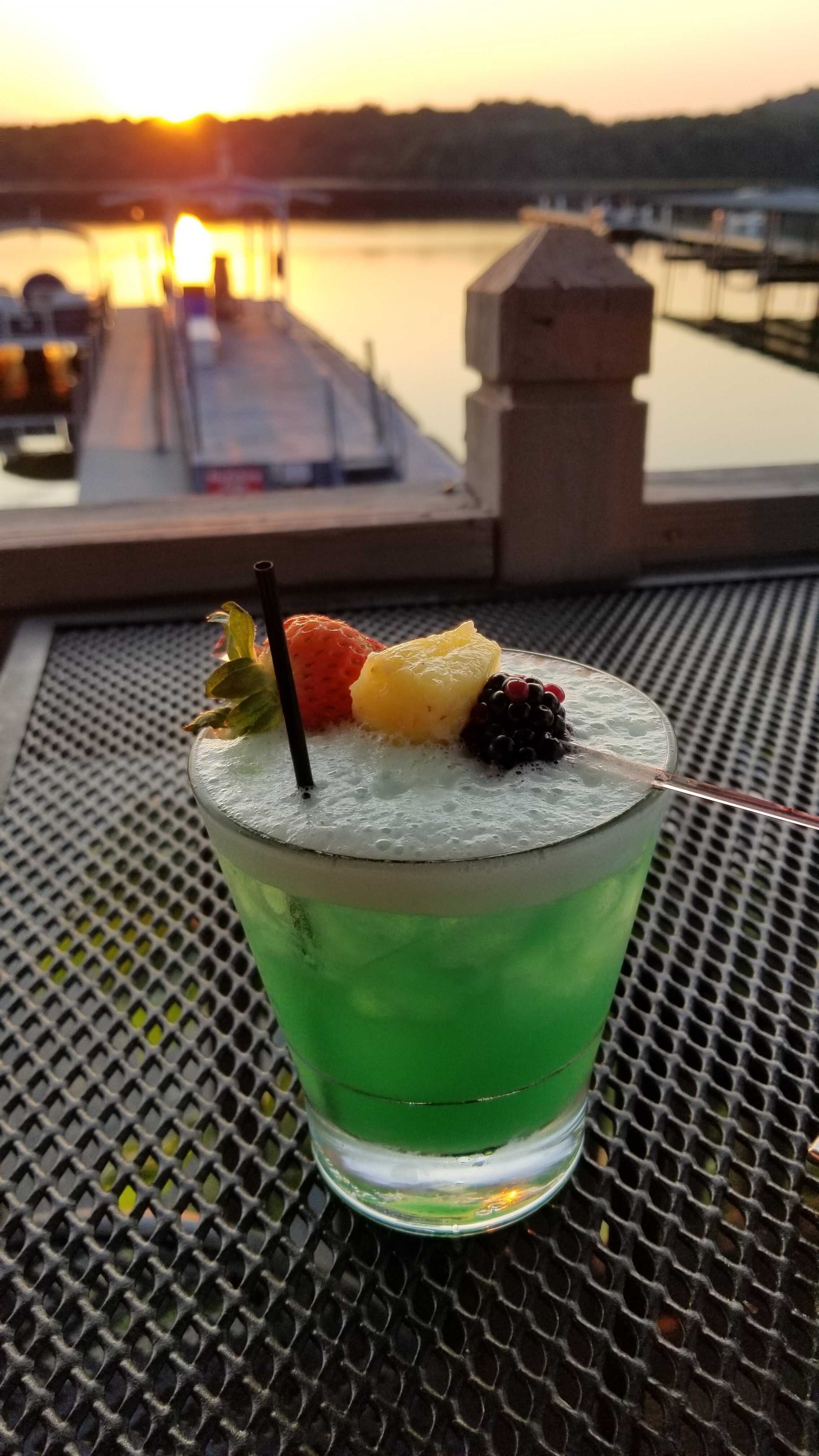 The Timberloft at Wildwood is the only place in Jackson County where you can order a cocktail.