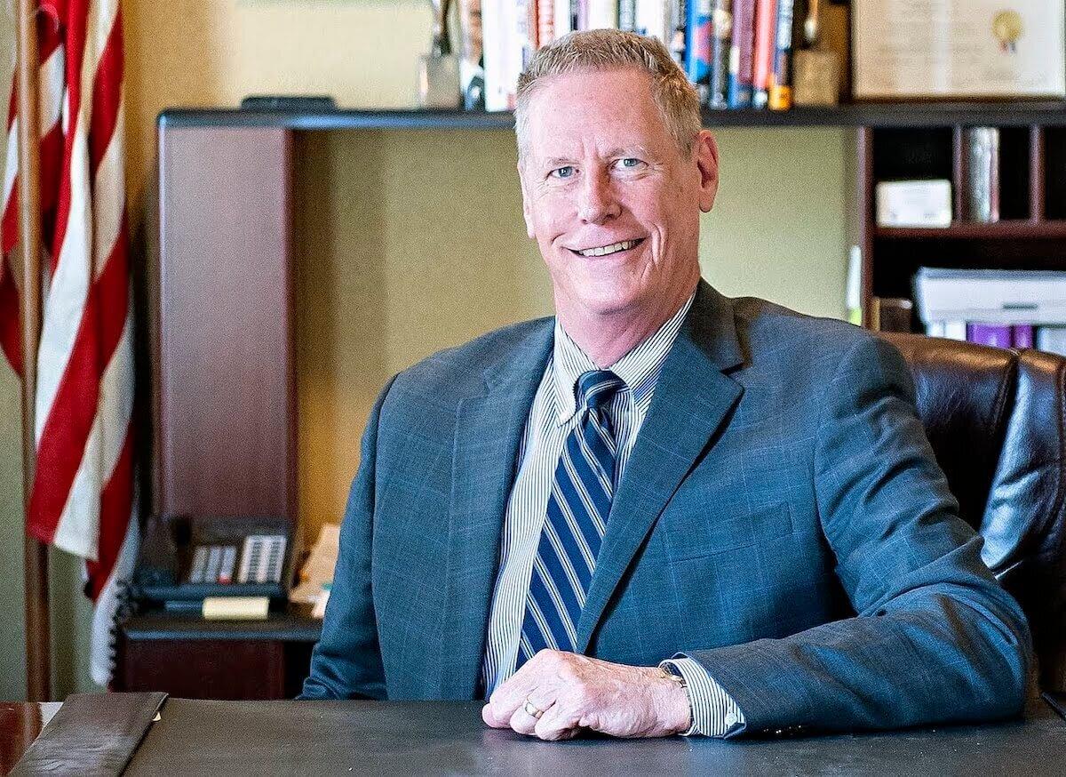 San Antonio Criminal Defense Attorney Dwi Lawyer