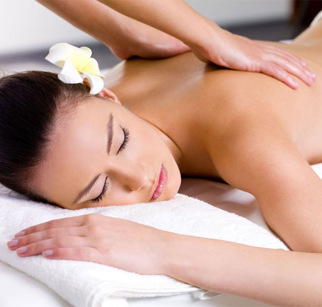 Swedish - 30 Mins - $5045 Mins - $7060 Mins - $9090 Mins -$125Massage oil or cream is used with smooth, gliding strokes. Swedish massage uses firm but gentle pressure to promote relaxation, ease muscle tension and create other health benefits. It is a classic massage that will ease your stress and allow you to slip into a calm state of relaxation.