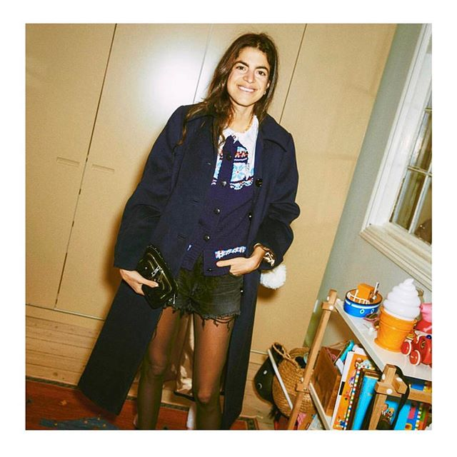 "If you haven't heard of @leandramcohen @manrepeller then let my latest @glitterguide post educate you 🤓 As a fan of mumu sweaters, choosing flats over most heels, not understanding almost all hair styling tools and generally just loving to wear whatever I feel like in that exact moment, I loved writing this piece on why ""man repeller"" fashion can actually be your best move 👌🏼 Check it out in the link in my bio 🛍 . . . #glitterguide #ontheblog #manrepeller #themanrepeller #leandramedine #manrepellerfashion #fashun #theglitterguide #guestpost #shopaholic"