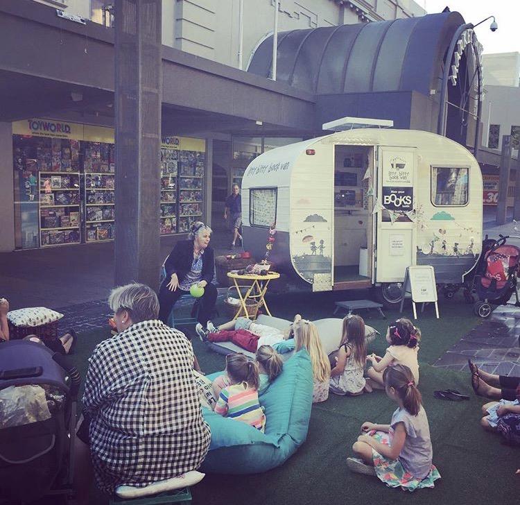 Storyfest Geelong