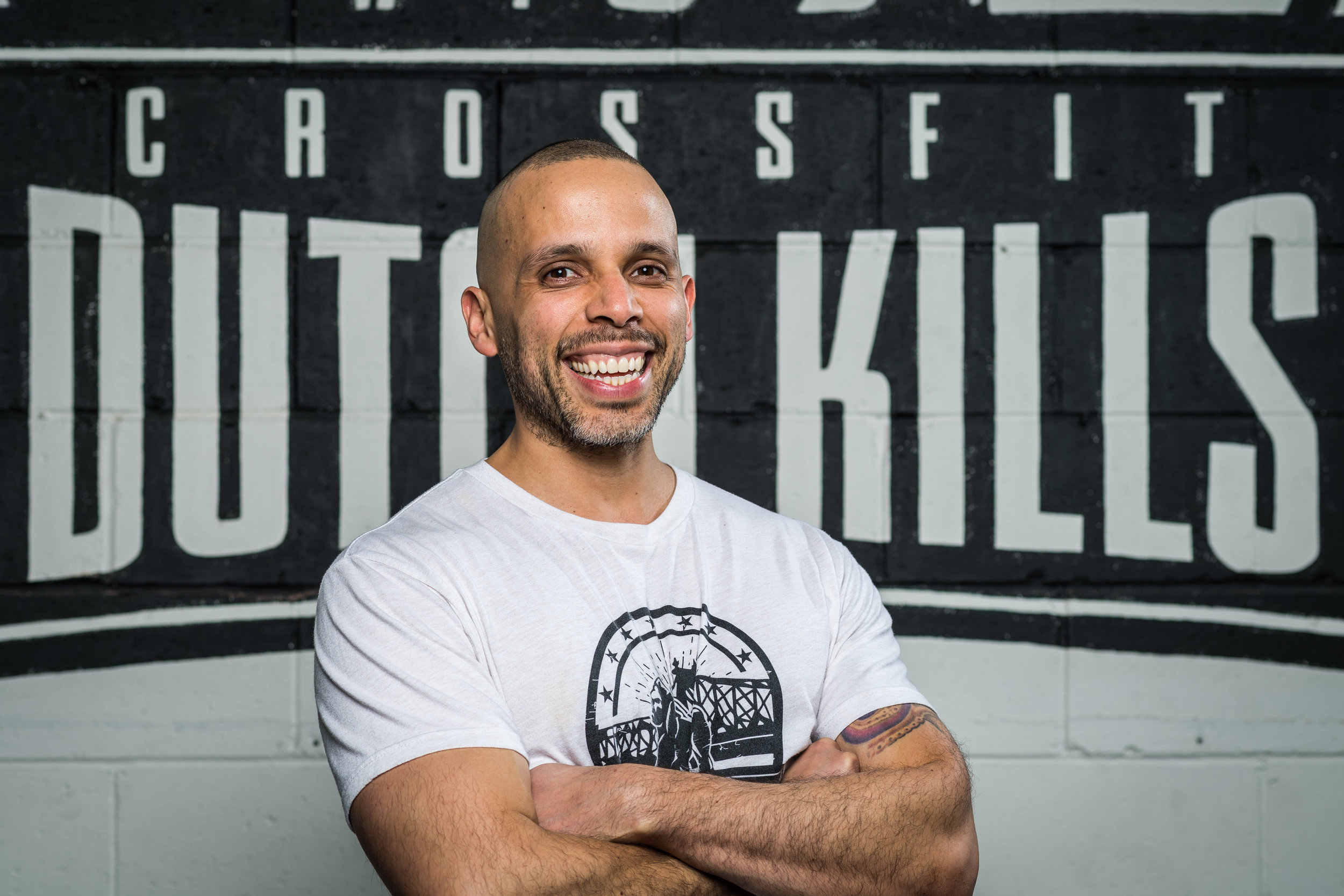 JOSE GAMERO   Hometown: Cedarhurst, New York (aka the Hurst)  CrossFit Level 2 CrossFit Strongman CrossFit Scaling CrossFit Spot-the-Flaw  CrossFitting since 2014 Favorite Movement: Anything with a Stone Least Favorite Movement: Snatch