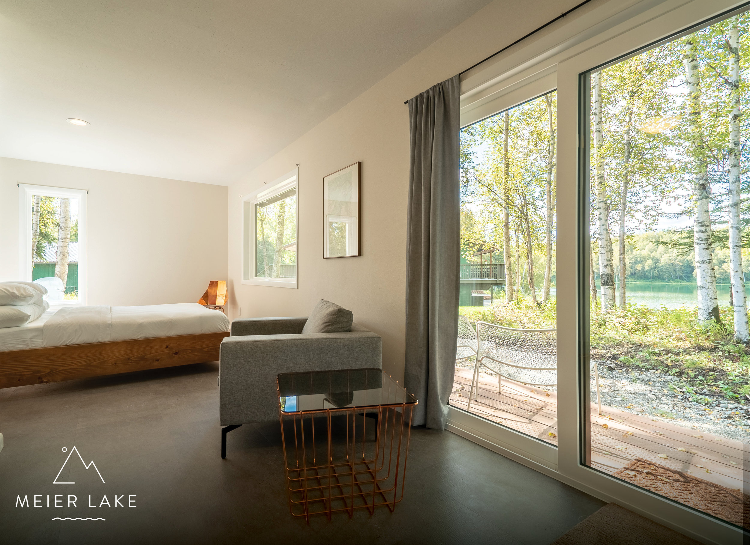 Meier Lake-Stay Boutique Live