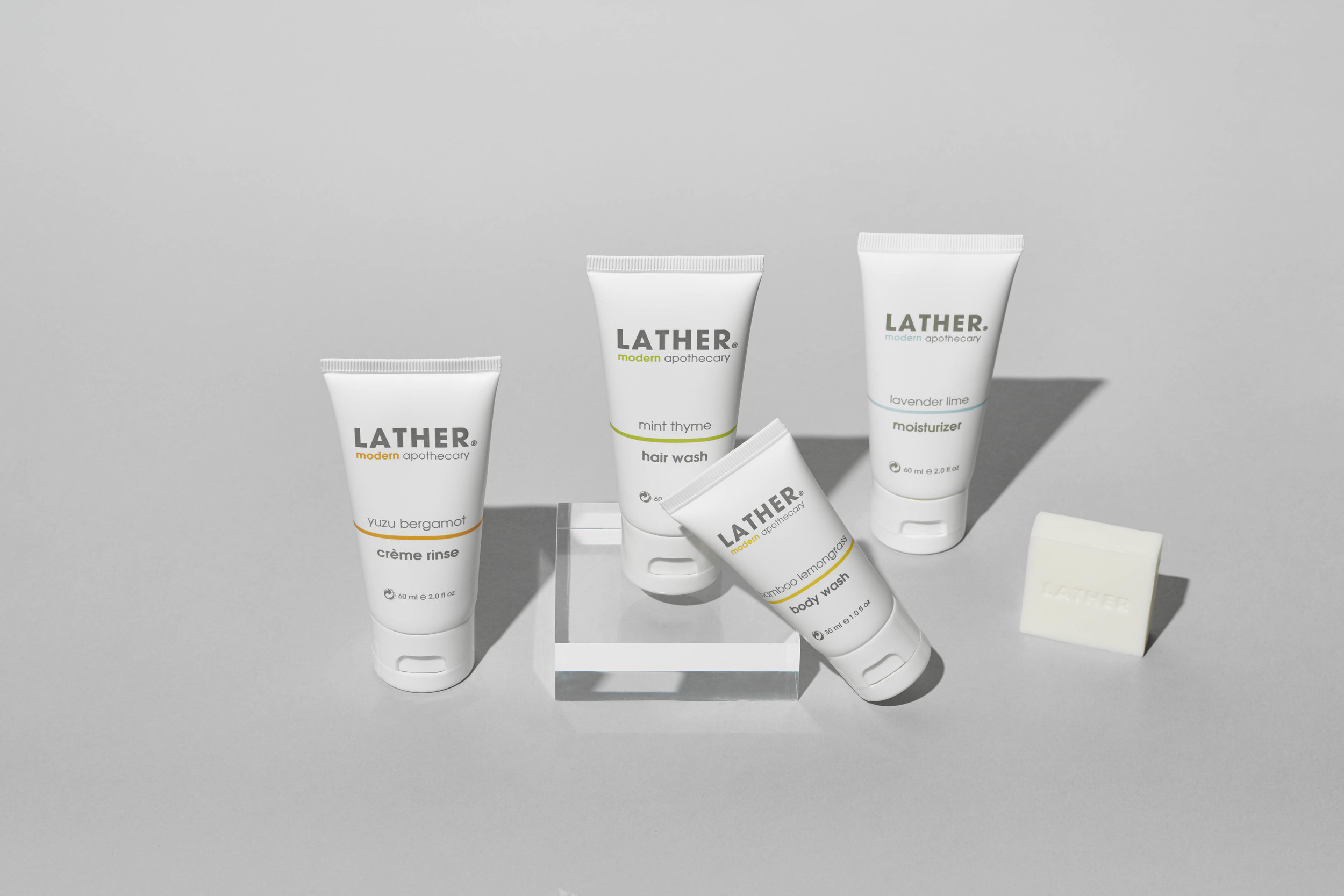 Lather-Stay Boutique Live