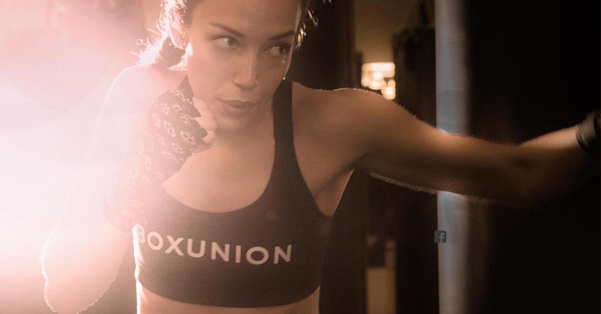 Box Union-Stay Boutique Live
