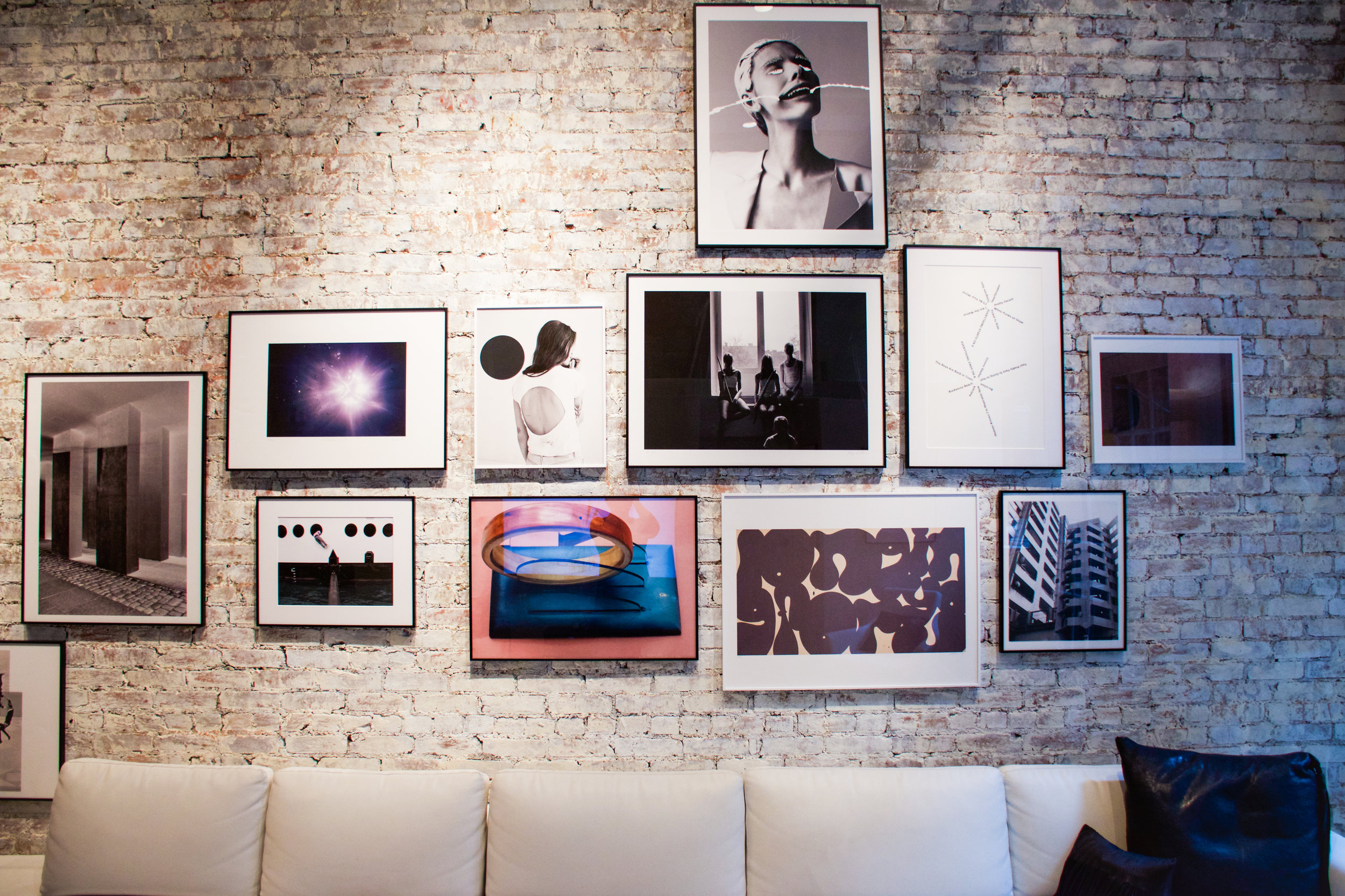 Absolut Art-Stay Boutique Live