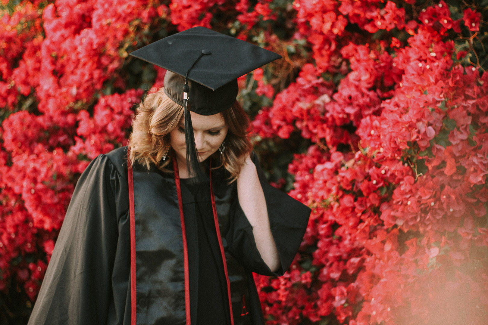 senior sessions - You worked hard for that diploma… lets capture this moment! Bring along your cap and gown, a bottle of champagne, your best friend, your cute frenchie, or anything else you can think of for a fun shoot, celebrating you!