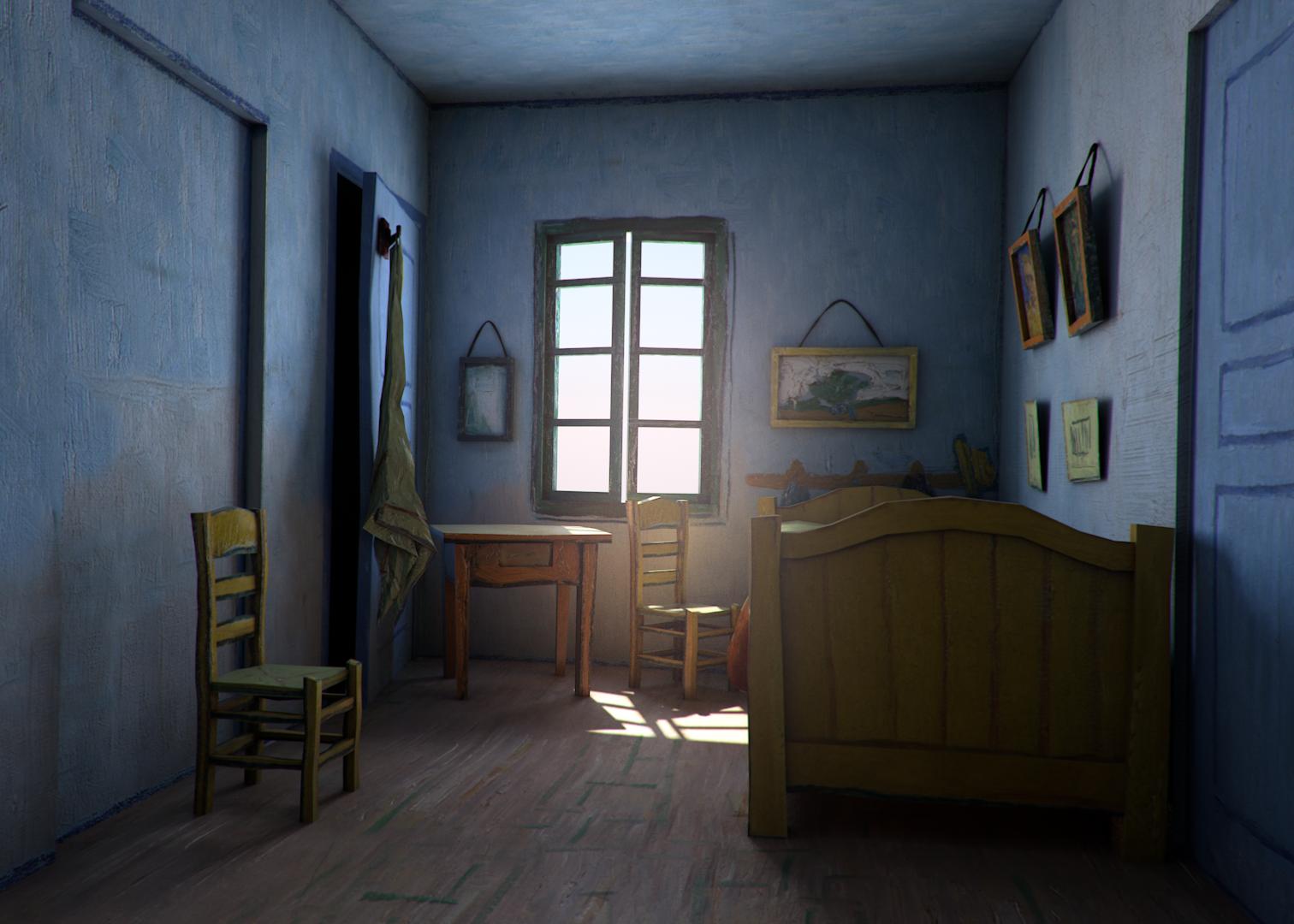 Van Gogh - Room.png
