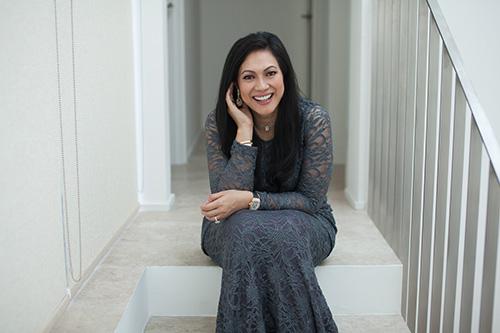 Puan Sri Dato' Azrene Abdullah  Executive Chairman