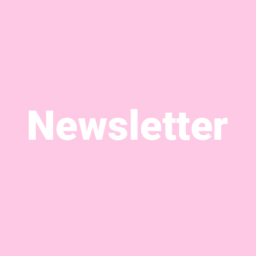 Be informed - Signup for our Newsletter →
