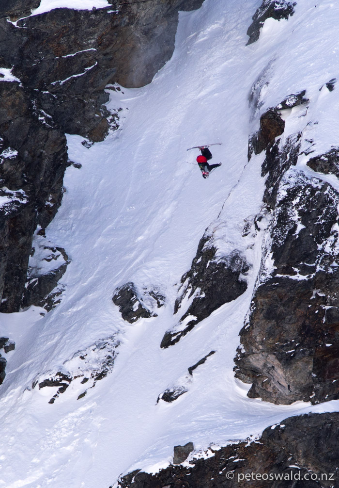 Greg Tuscher backflipping his way to winning the NZ Open Big Mountain.. and also dropping $500 on tequila shots