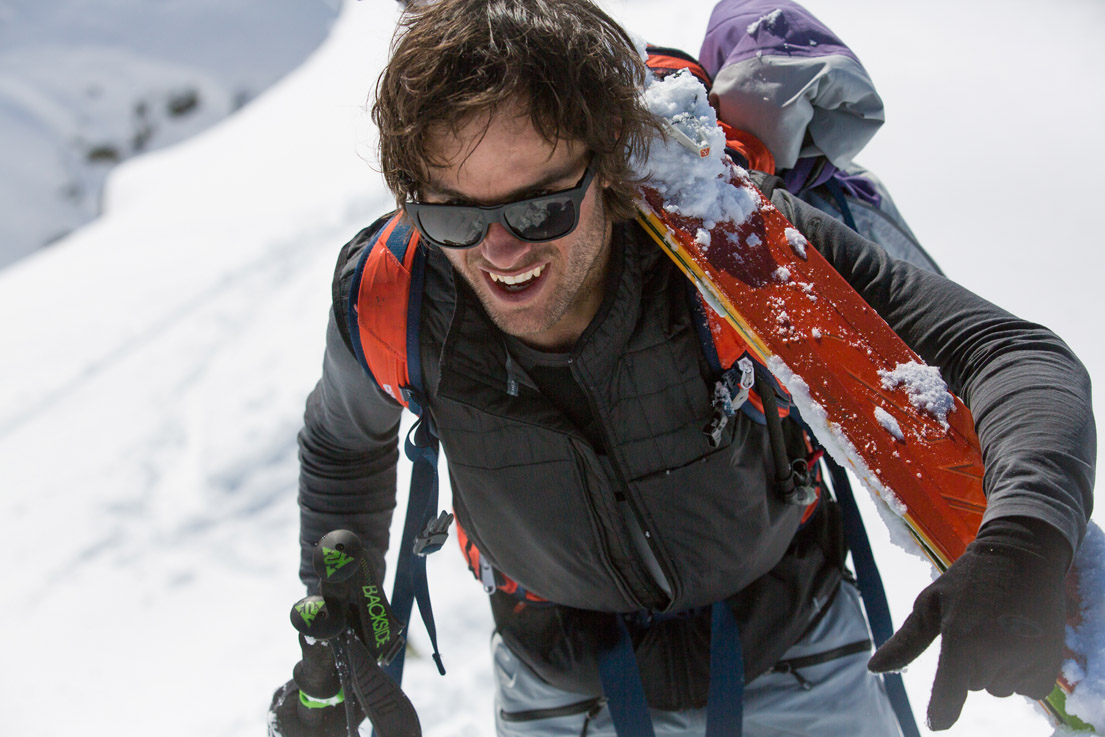 Mountain Life Magazine Online - Last Col Interview.