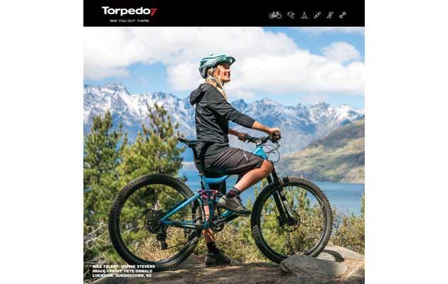 Torpedo7 Sophie - Shop Windows All Stores