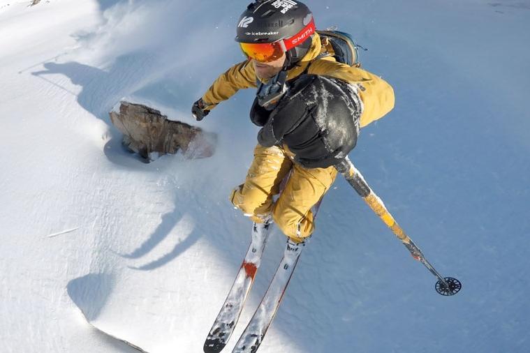 Video Snow Reports -
