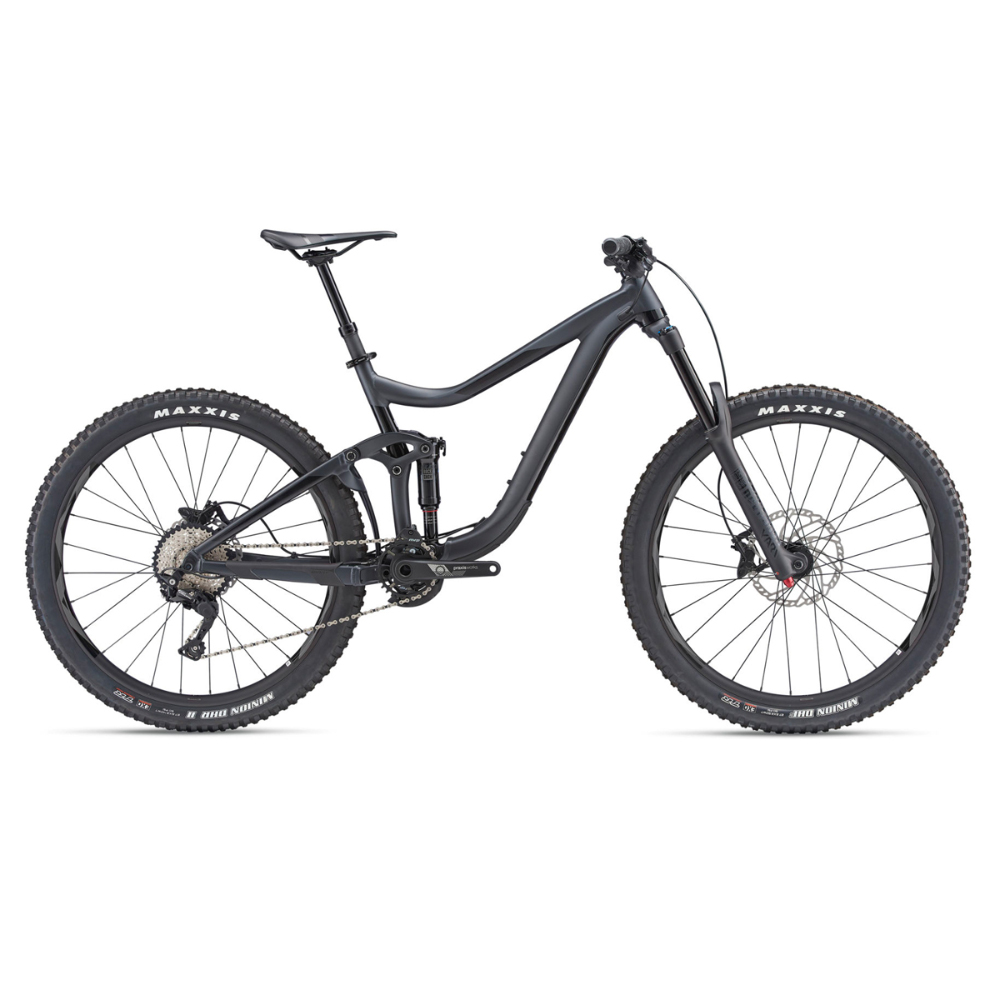 2018 Giant Trance 2 Trail Bike