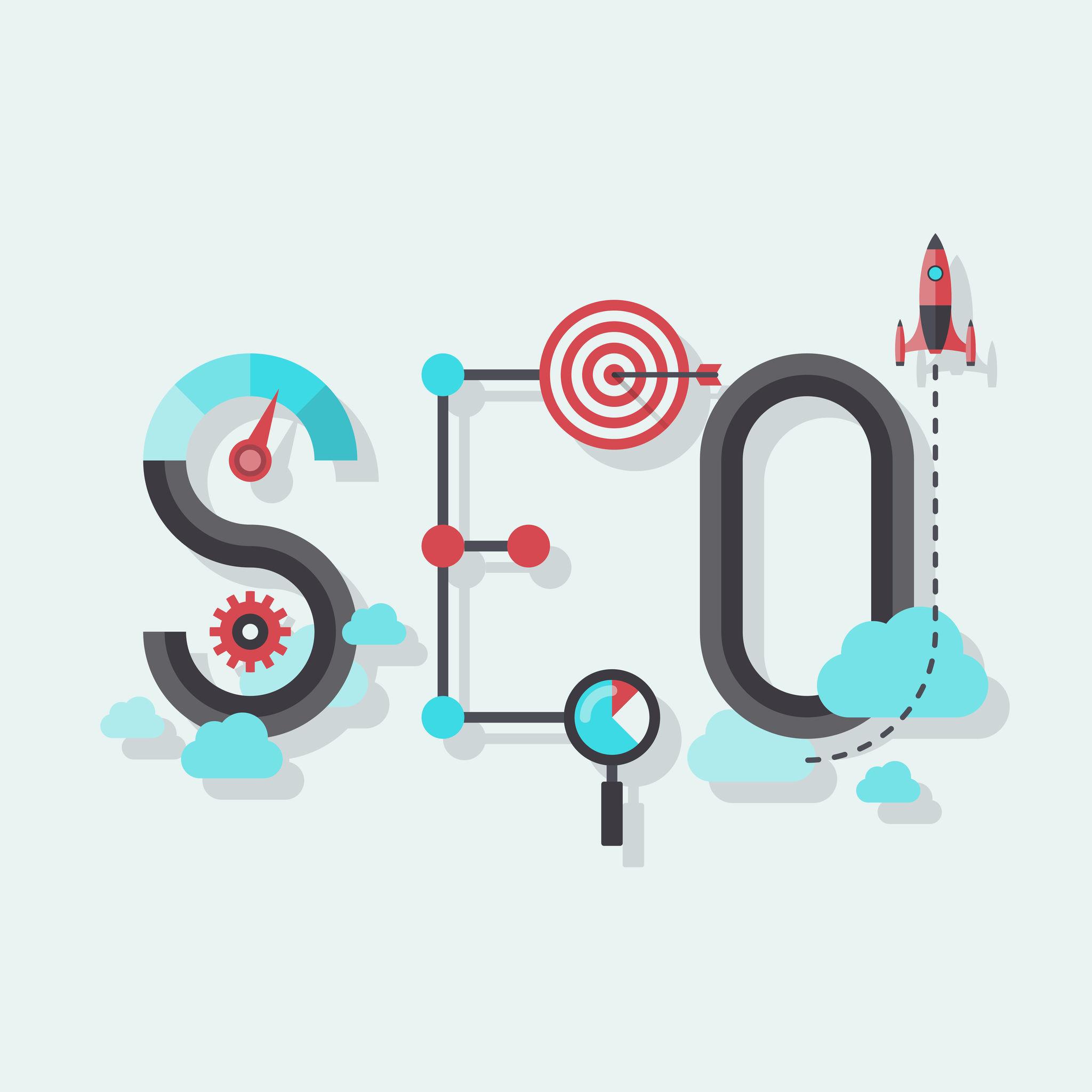 SEO Agency Switzerland