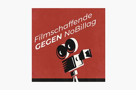 """Filmschaffende GEGEN """"NoBillag"""