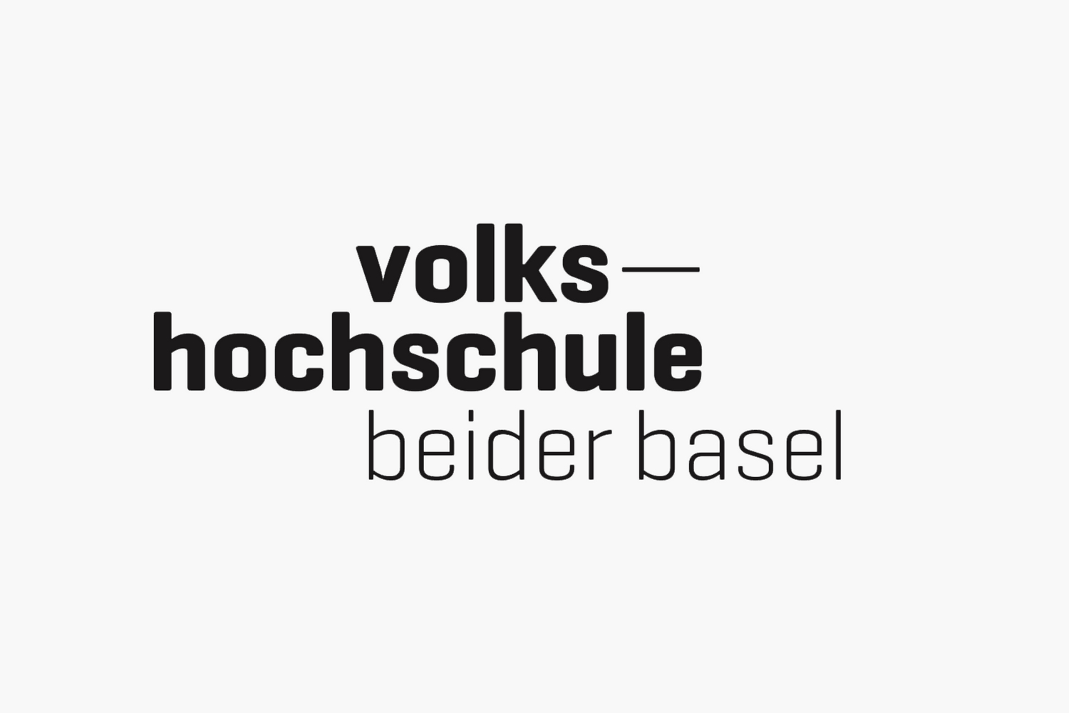Online Marketing - onlineKarma supports the Volkshochschule beider Basel (VHSBB) in various online marketing endeavours. VHSBB is a non-profit language school and organisation for courses and further education in Basel since around 100 years