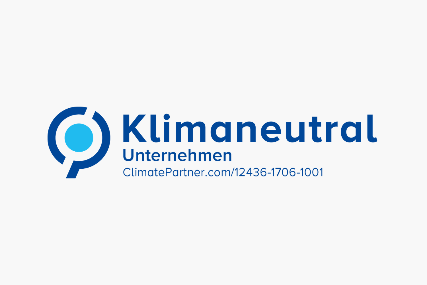 CO2 Neutral Advertising Agency -