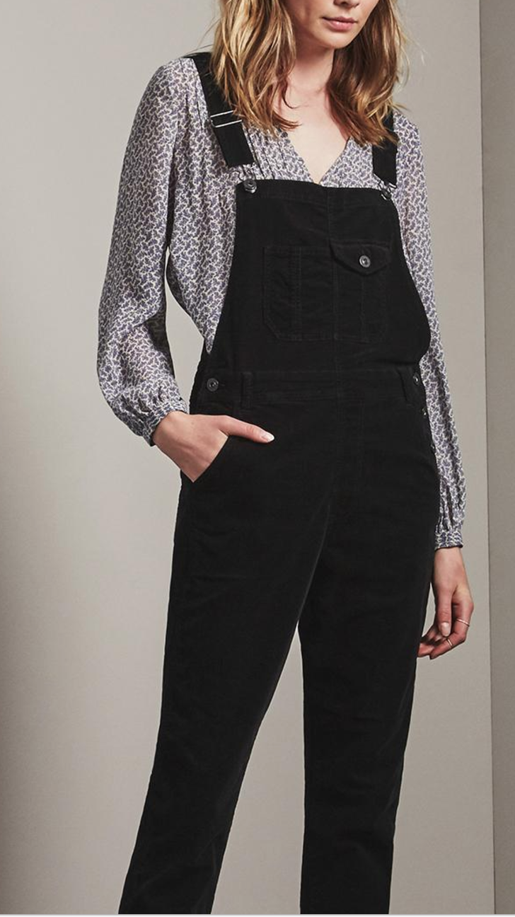 AG Jeans, The Velvet Corduroy Leah, $245.00
