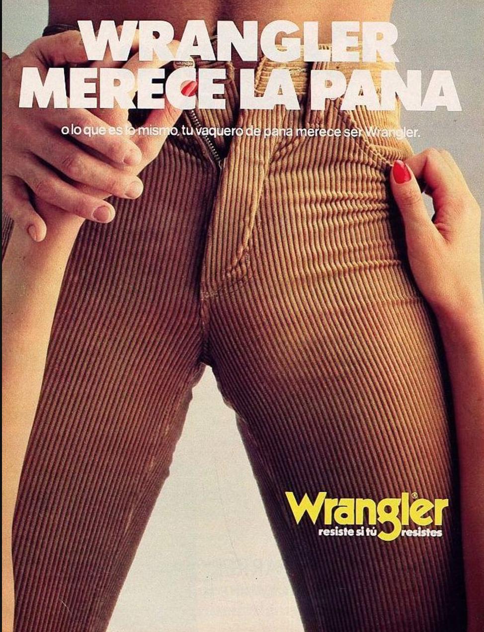 Wrangler, 1978