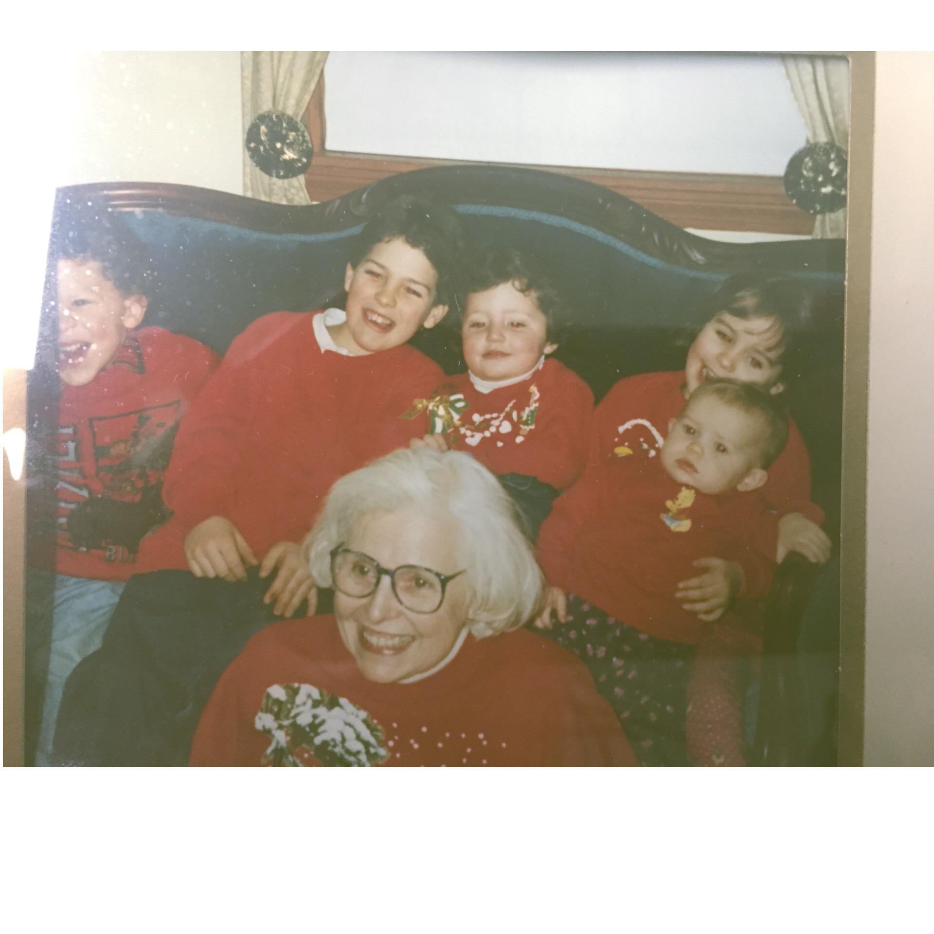 Grandma ChristmasJPG.JPG