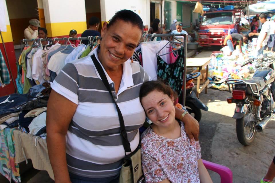 Dominican Republic, Jan. 2015, credit: Madison Reslow