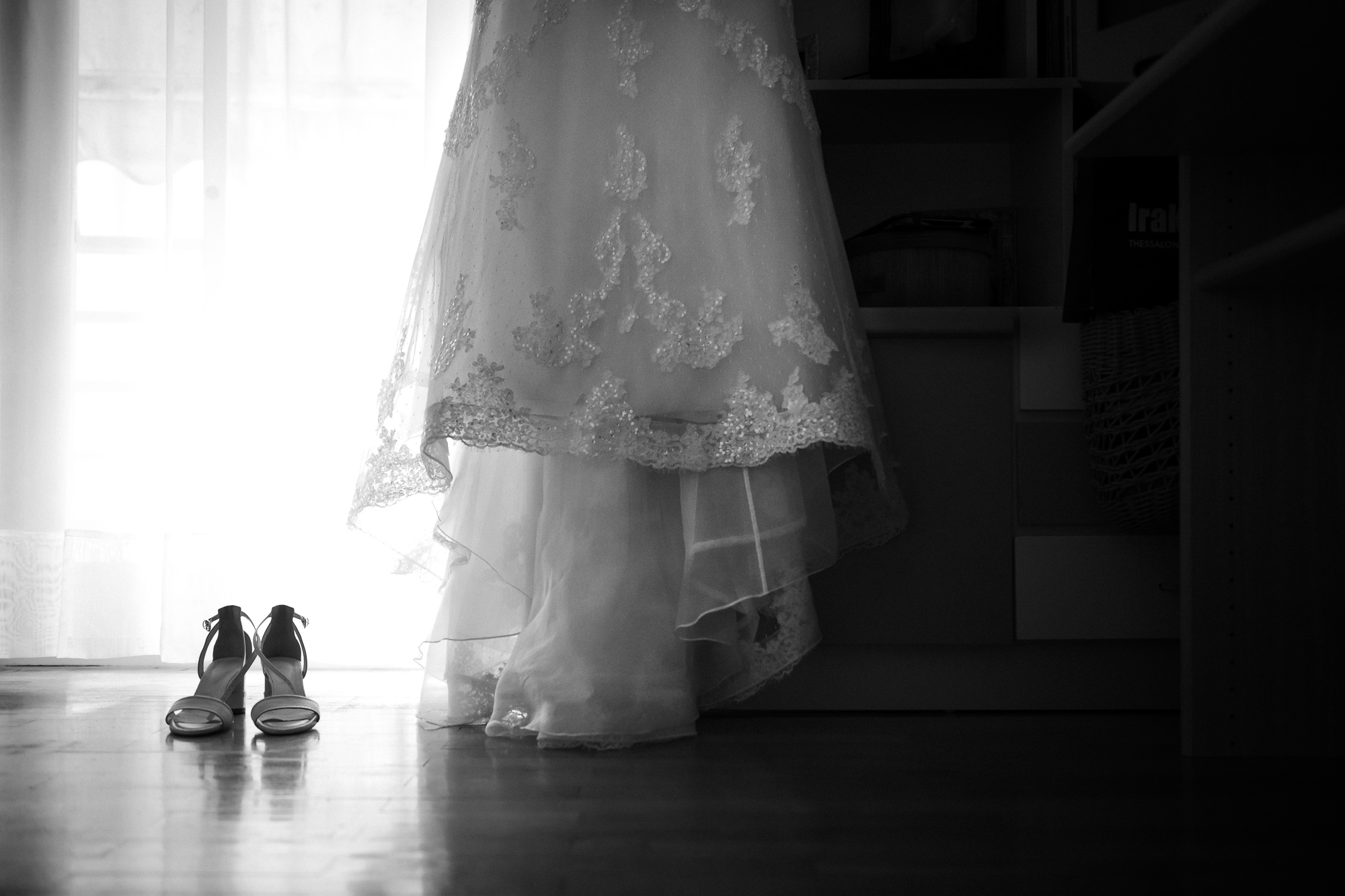 Wedding details shoes and dress.jpg