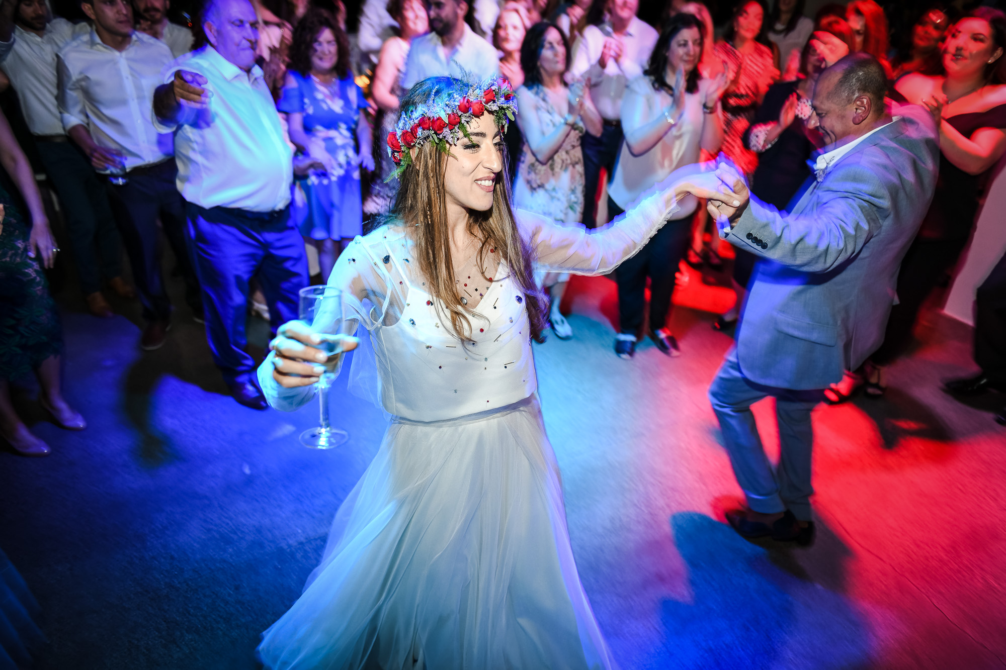wedding in cyprus lefkara party.jpg