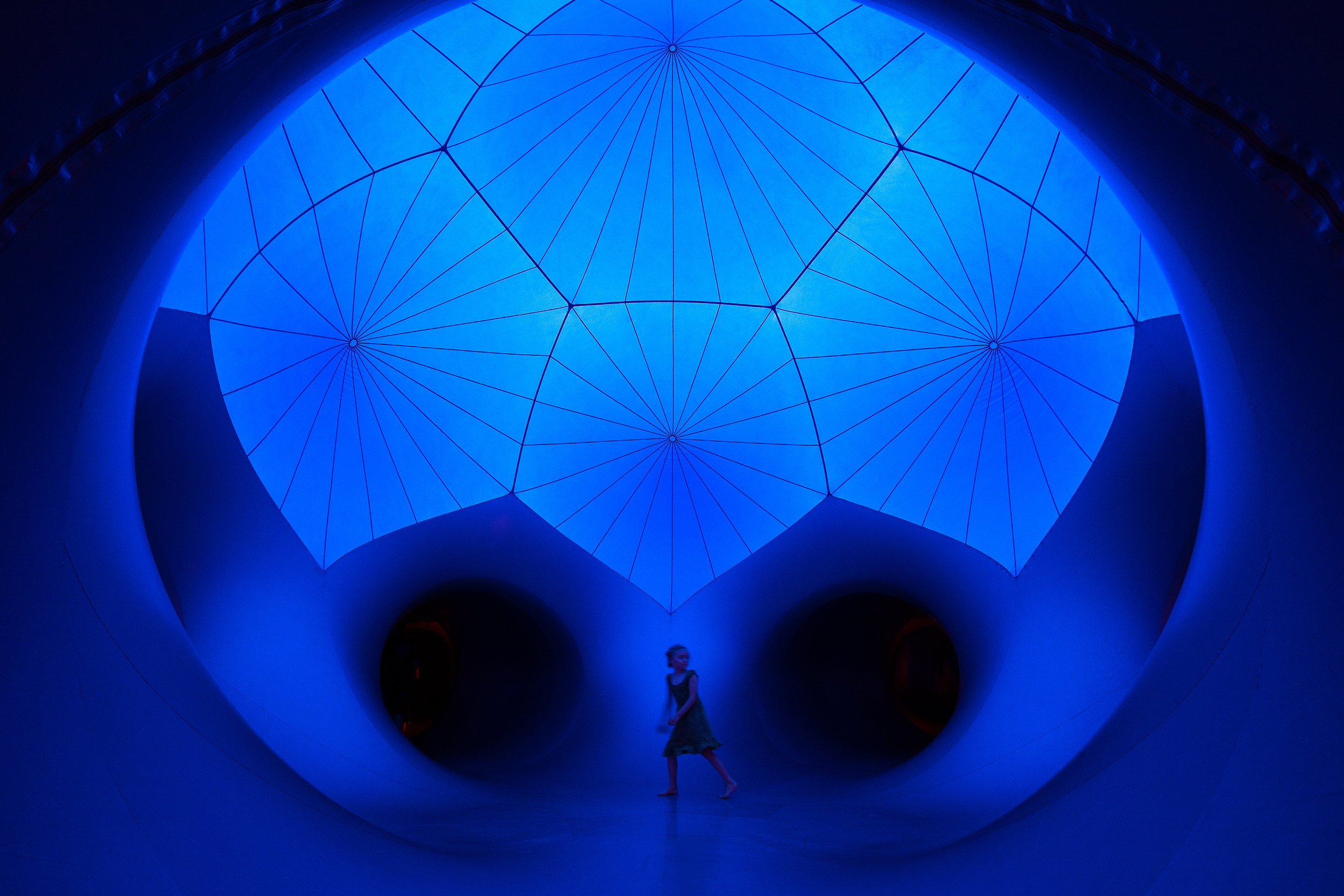 Exxopolis  Architects of Air  Commissioned for MOFO, 2015
