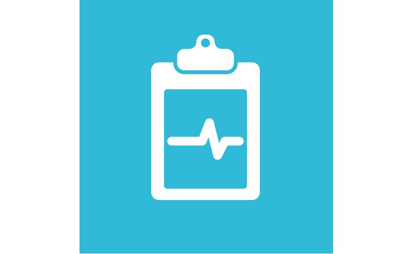 Surfacing relevant, actionable patient data when needed -