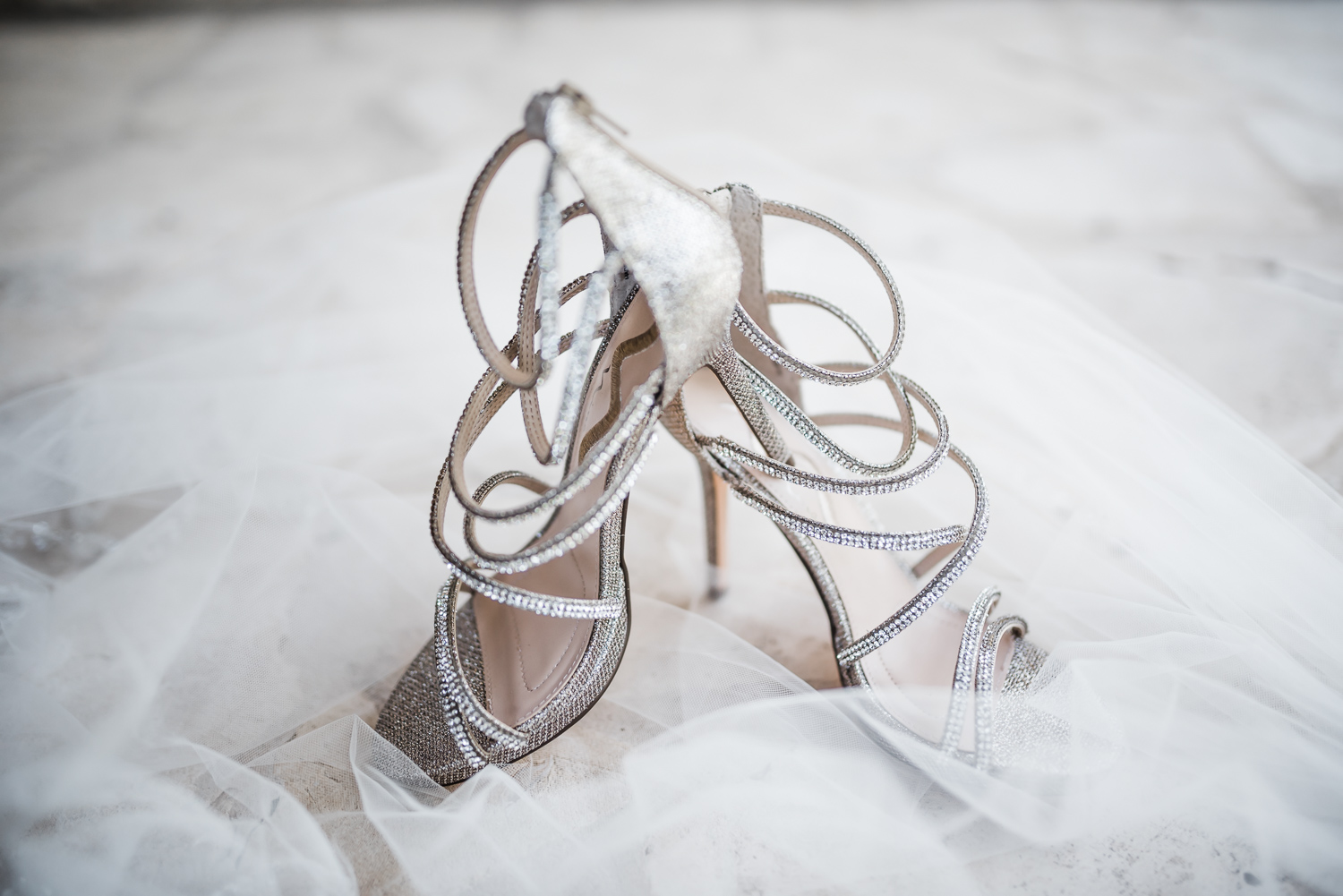 Bride wedding shoes with a wedding day watch, Houston Texas wedding photographer, Sweet Nest Photography
