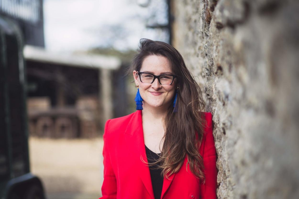 Fiona Minett, Boss Your PR ebook