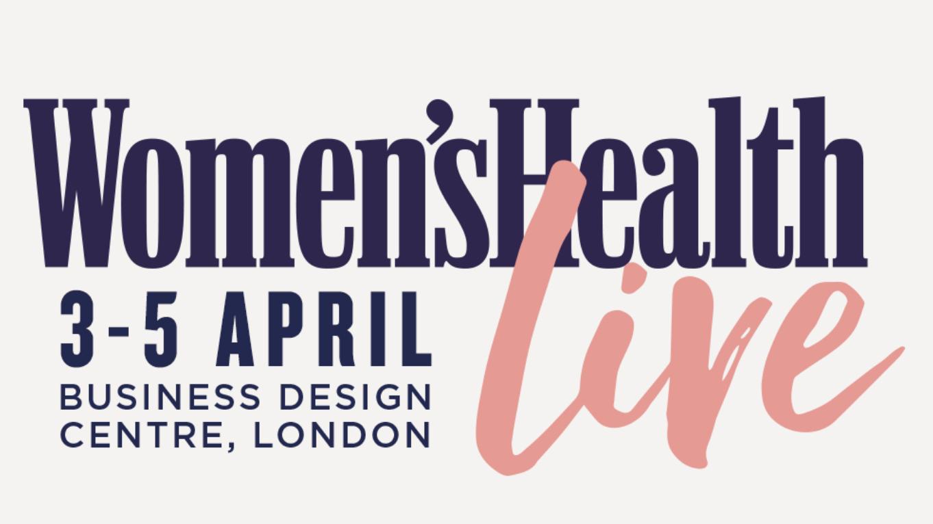 Women's Health Live 2020