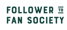 If you are looking to uplevel your instagram game, I totally recommend Tyler J McCall's Follower to Fan Society. He totally changed the way I view instagram and his teaching and framework is a revelation!