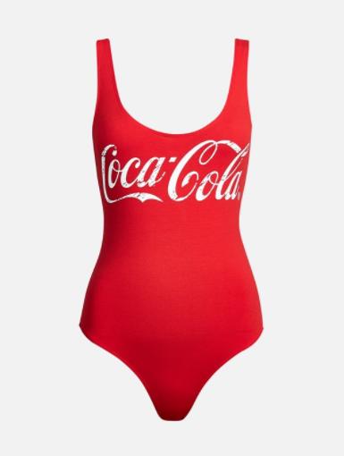 Cola bodysuit - BikBokbikbok.com20 Eur
