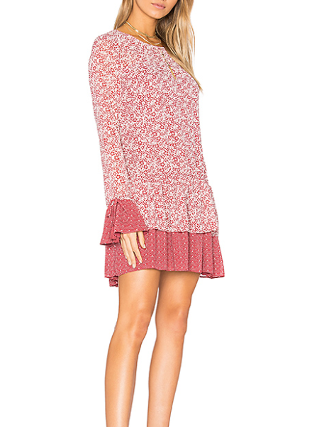Berkley dress - Tularosarevolve.com55 Eur