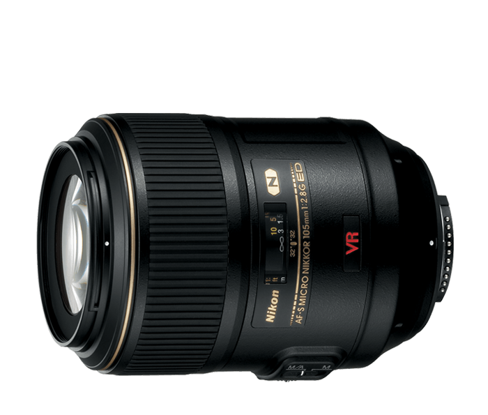 Nikon's 105 Macro lens  is a bit pricey but worth every cent...