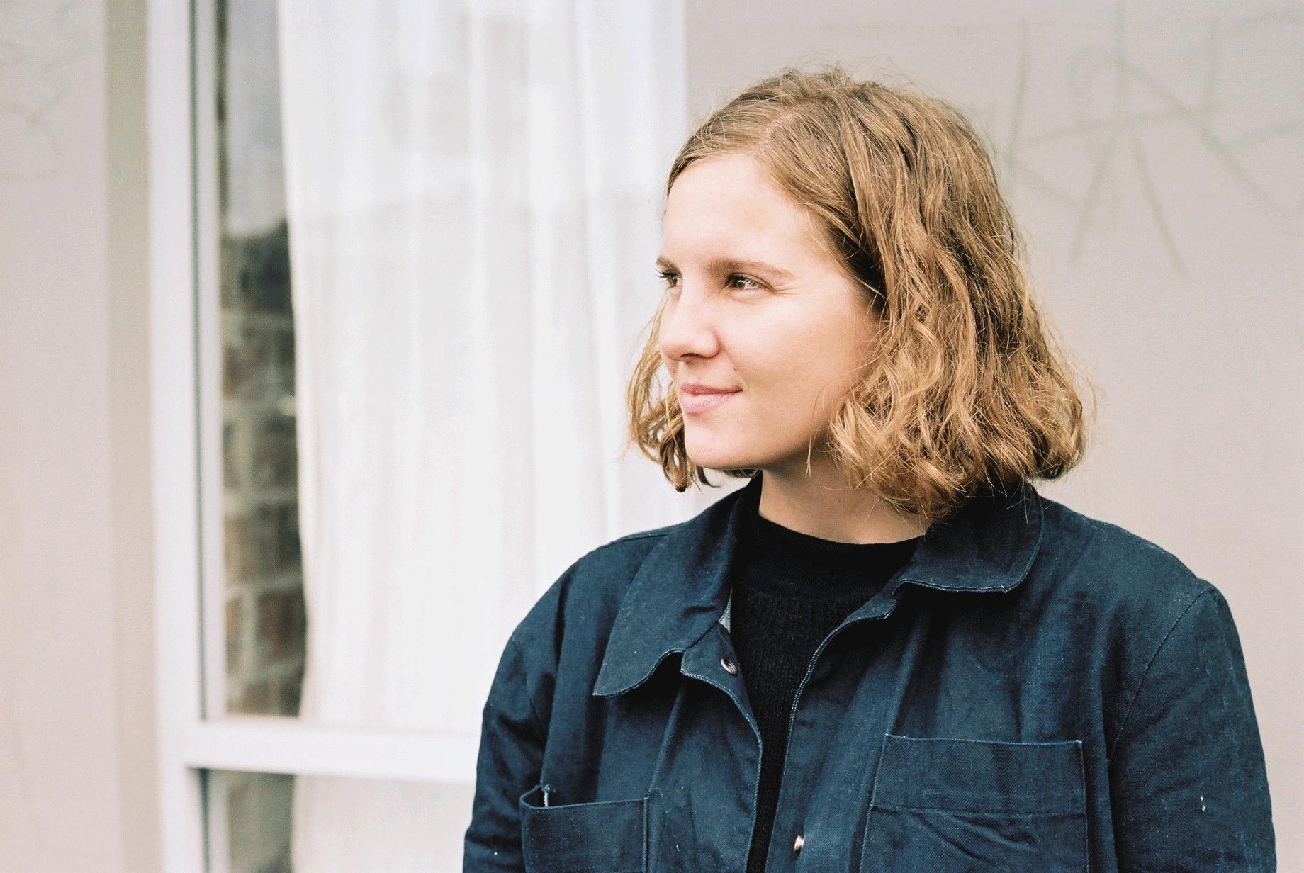 Photograph by Annie Hamilton