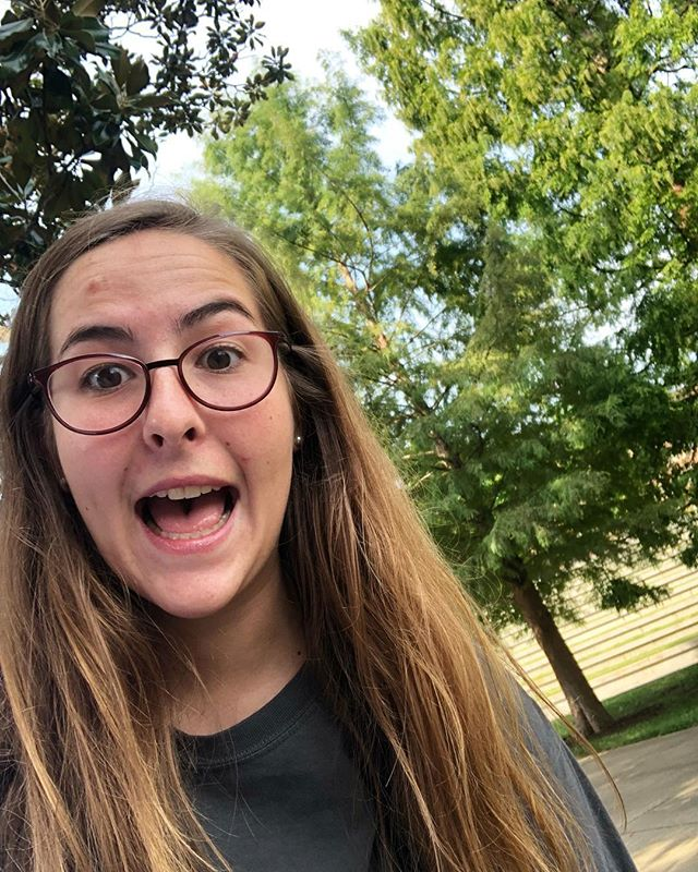 """""""Through the sermons I felt the weight of my sins and the love of a Father in which I am so undeserving. The bonfires, friendship bracelets, and the unhurried time away from school was a breath of fresh air and by the end of Anthem I had met some of my best friends and a new heart for the Lord."""" — Molly, Sophomore #StudentsofVFC"""