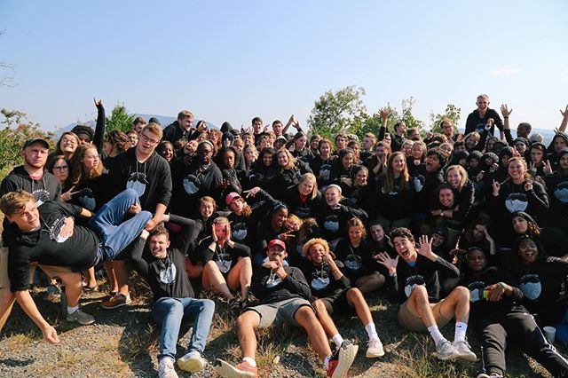Don't you wish you were back at Anthem? Here are some photos from this fall break for you to look back on!