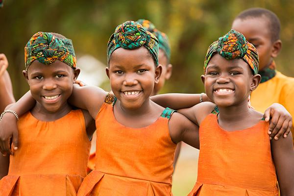 Photo Credit: African Children's Choir