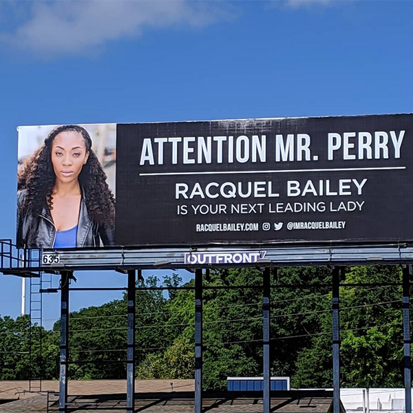Photo Credit: Racquel Bailey Instagram