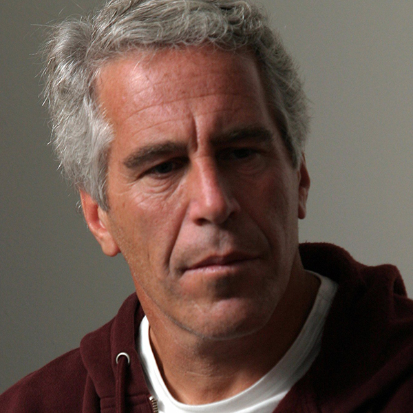 Jeffrey Epstein, 66, was charged with operating a sex trafficking ring in New York and Florida between 2002 and 2005. (Rick Friedman/Getty Images)