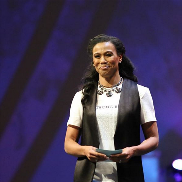 Photo Credit: Priscilla Shirer Instagram