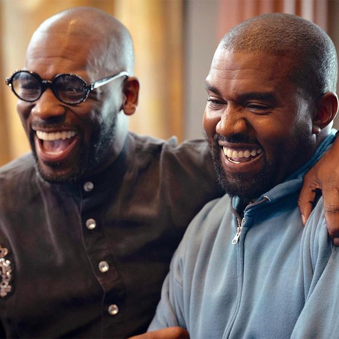 Pastor Jamal Bryant hosts rapper Kanye West at New Birth Atlanta on Sunday, Sep. 15, 2019 (Credit: Instagram)