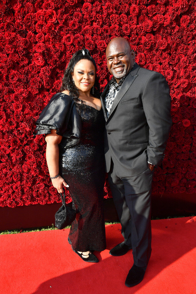 Tamela and David Mann