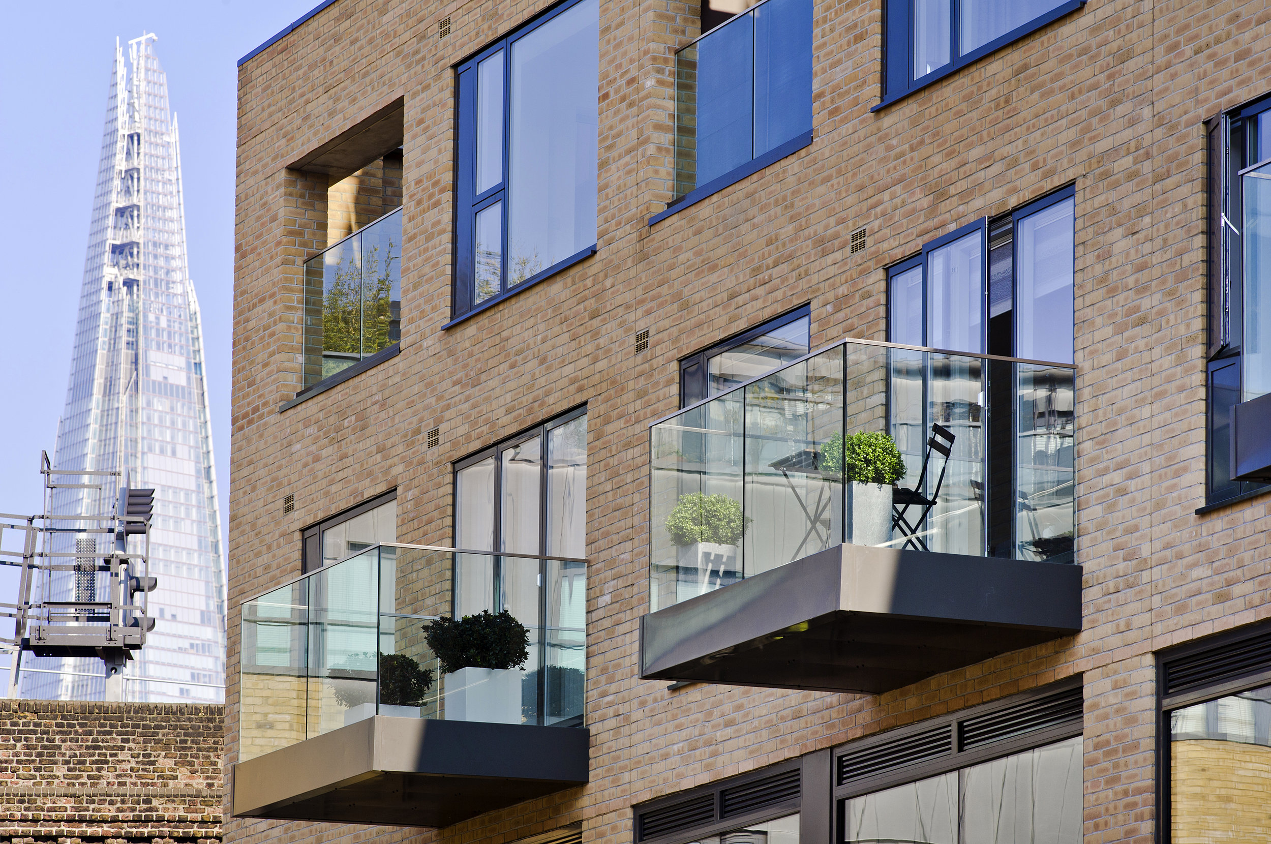 Award winning architecture practice thompson + baroni architects work on bespoke high end luxury architecture in central london chelsea kensington belgravia